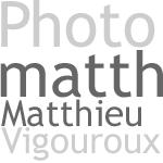 Photomatth Matthieu Vigouroux Photographe Mariage Portrait