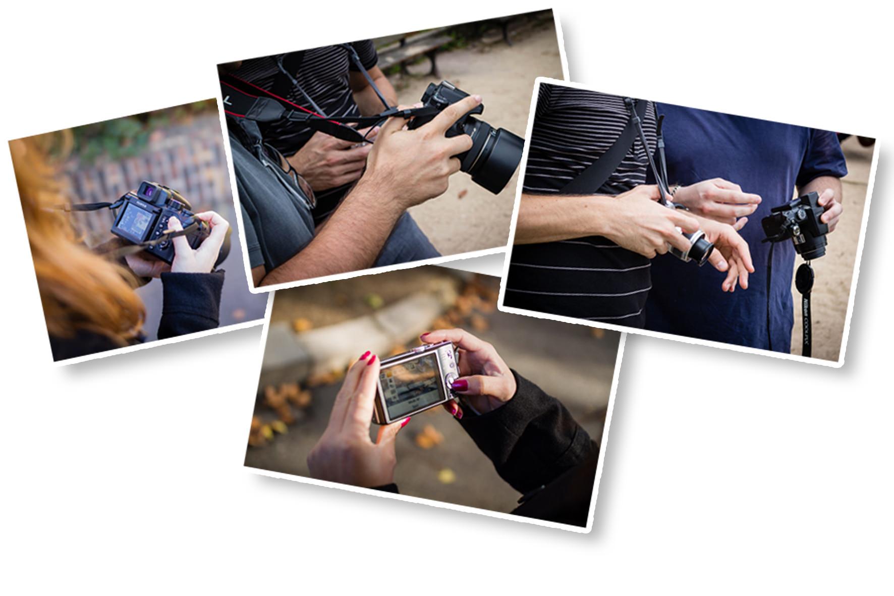 Apprenez à utiliser les modes expert de votre appareil photo avec Photomatth
