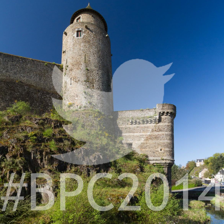 BPC2014 | part 1 | Fougères