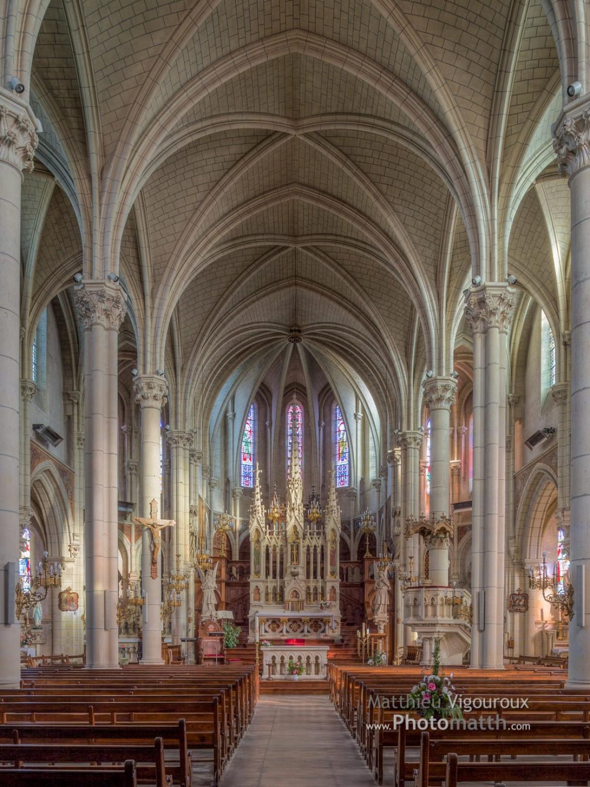 Perso | Eglise d'Etrelles